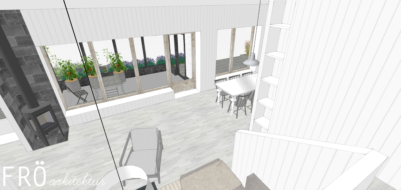 Villa – frÖ arkitektur